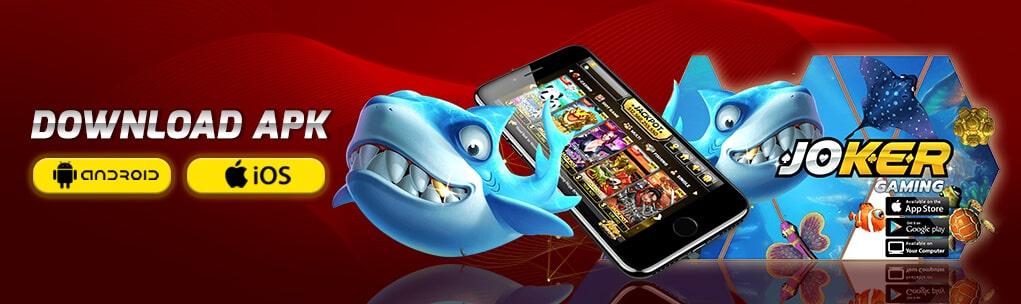Cara Download Aplikasi Joker99