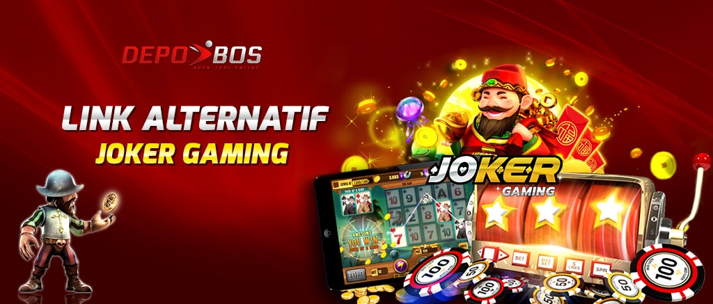 Link Alternatif Joker99