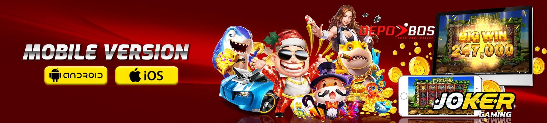 Situs Agen Judi Slot Joker99 Terpercaya Indonesia